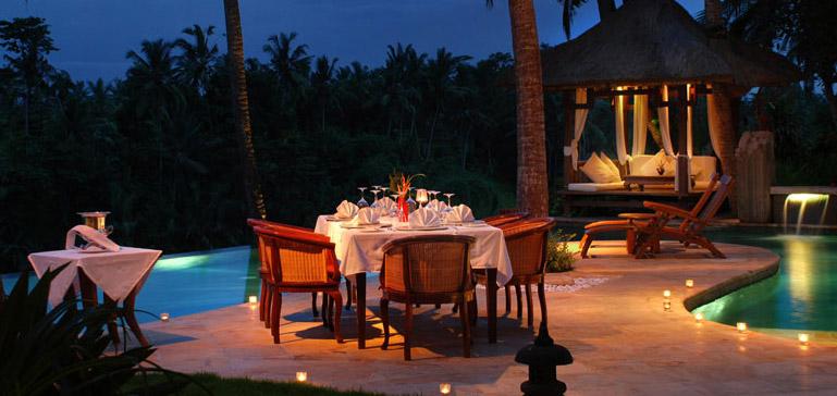 Bali honeymoon package  cruise special
