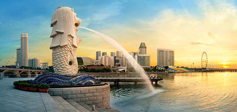 Singapore 6 days / 5 nights