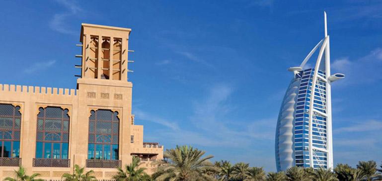 Dubai 5 Nights